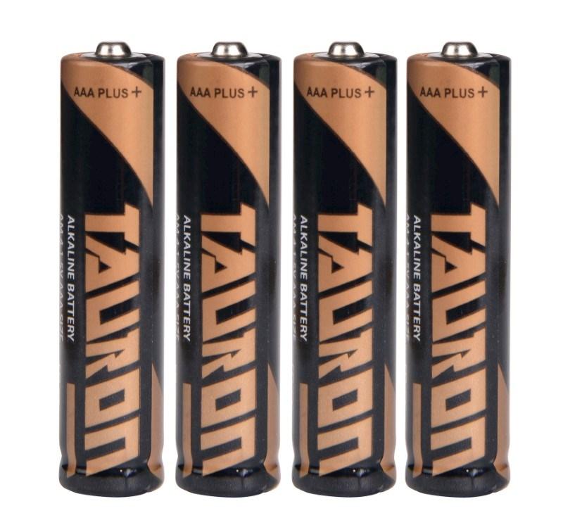 LR03 AAA battery, TAURON