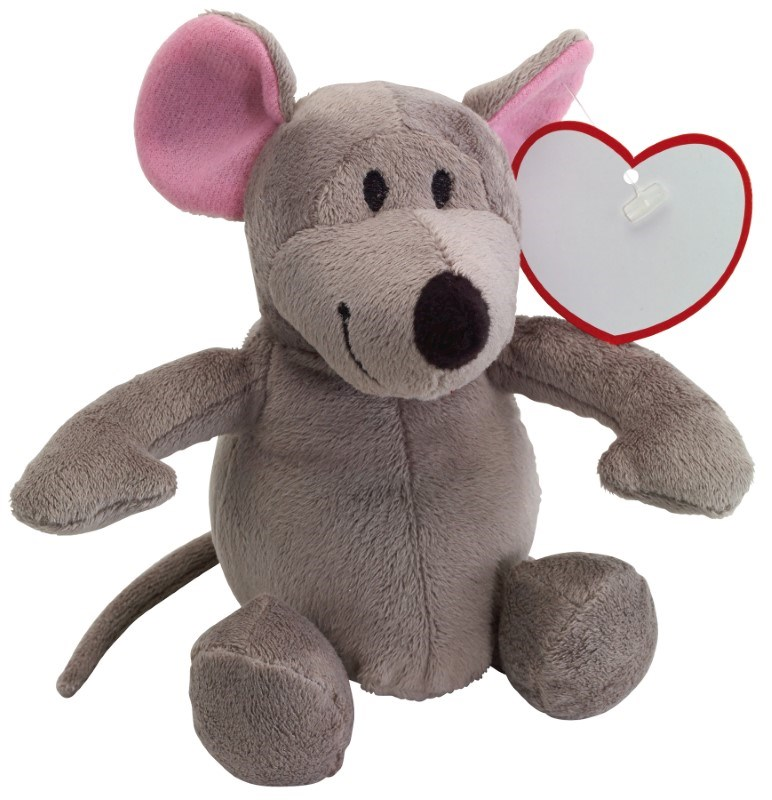 Plush MouseJoseph