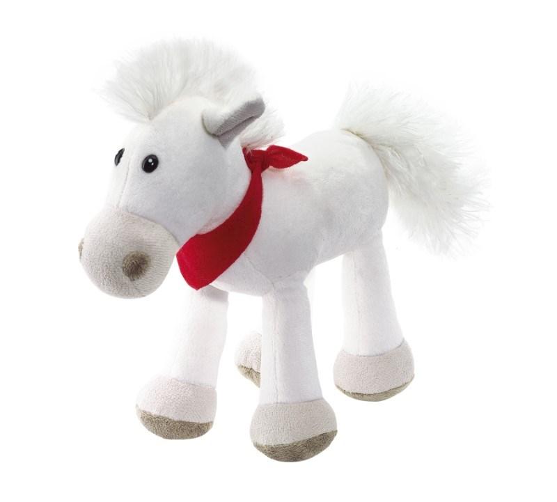 plush-horse Jonny