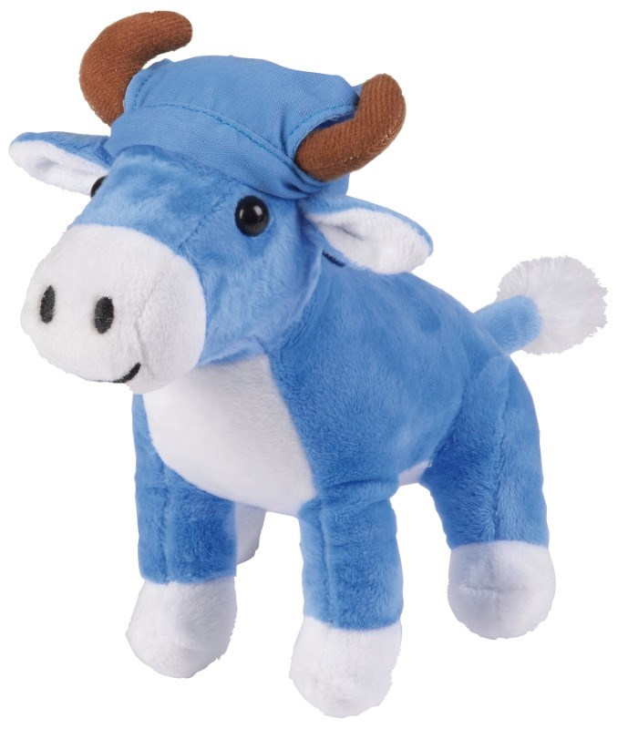 Plush cow Edita