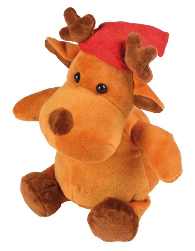Plush Elk Eddy