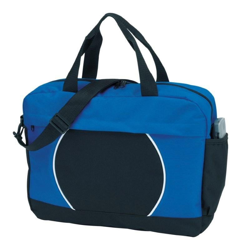 document bagPI600D, blackroyal blue