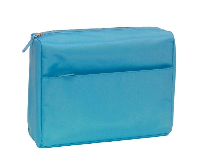 Toilet bag Prime,microfibre, black