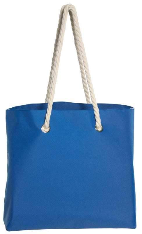 Beach bag Capri 300D, blue