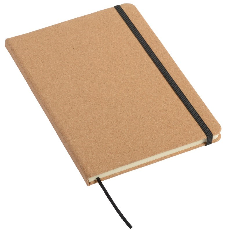 Notebook CORK, A5