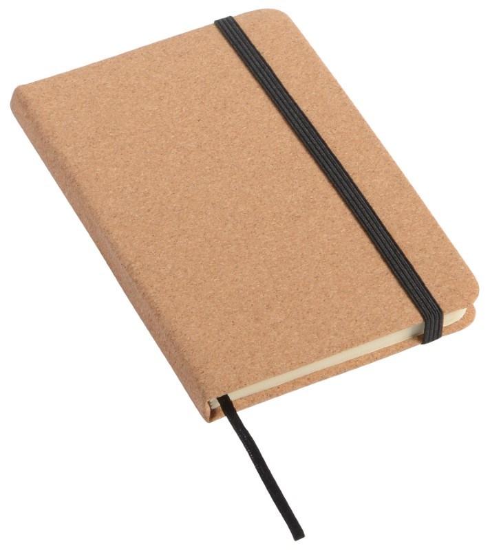 Notebook CORK, A6