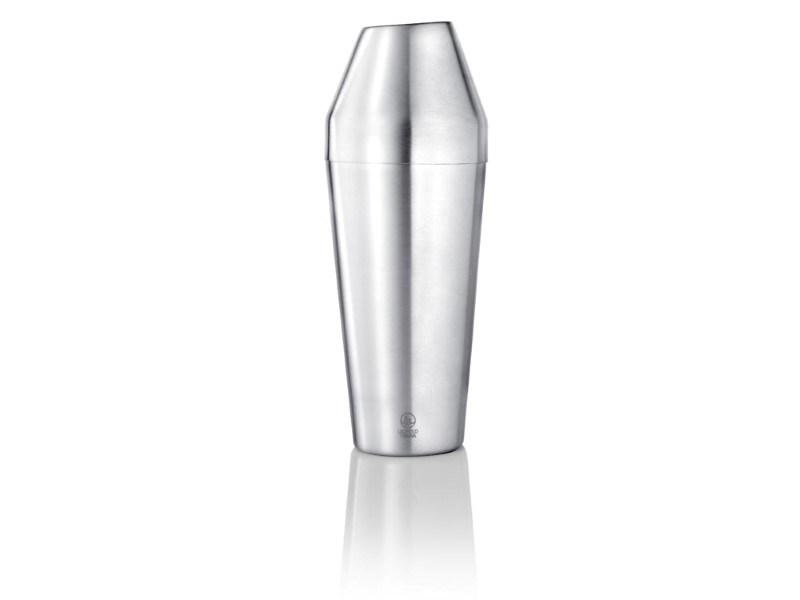 Cocktailshaker 2-delig 500ml