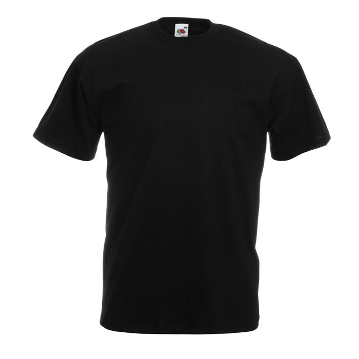 VALUE WEIGHT T-SHIRT 61-036-0