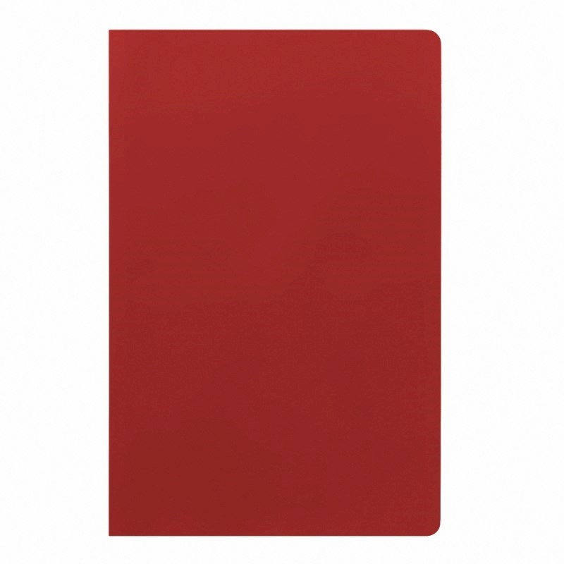 BIC® Notebooks Dual inner notepad A6 - screen printing
