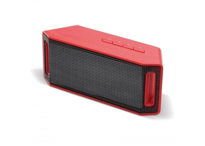 Draadloze Regenboog Speaker 3W