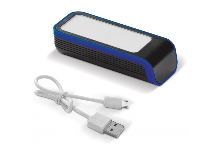 Powerbank Light-Up 4400mAh