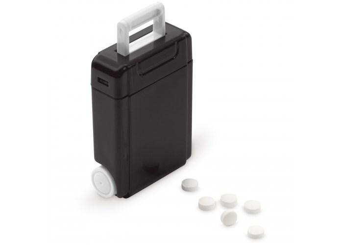 Pepermuntdoos Koffer