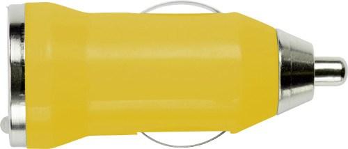 USB oplader voor in de auto, 12V
