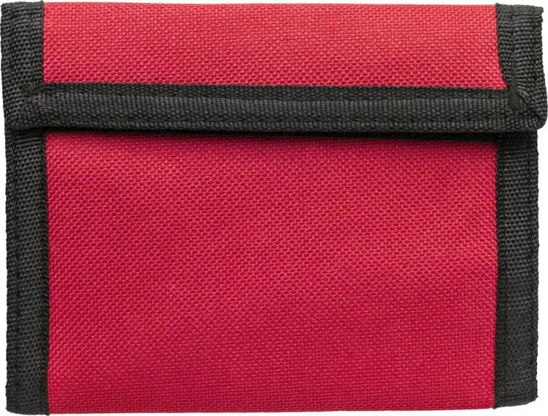 Polyester (190T600D) portemonnee