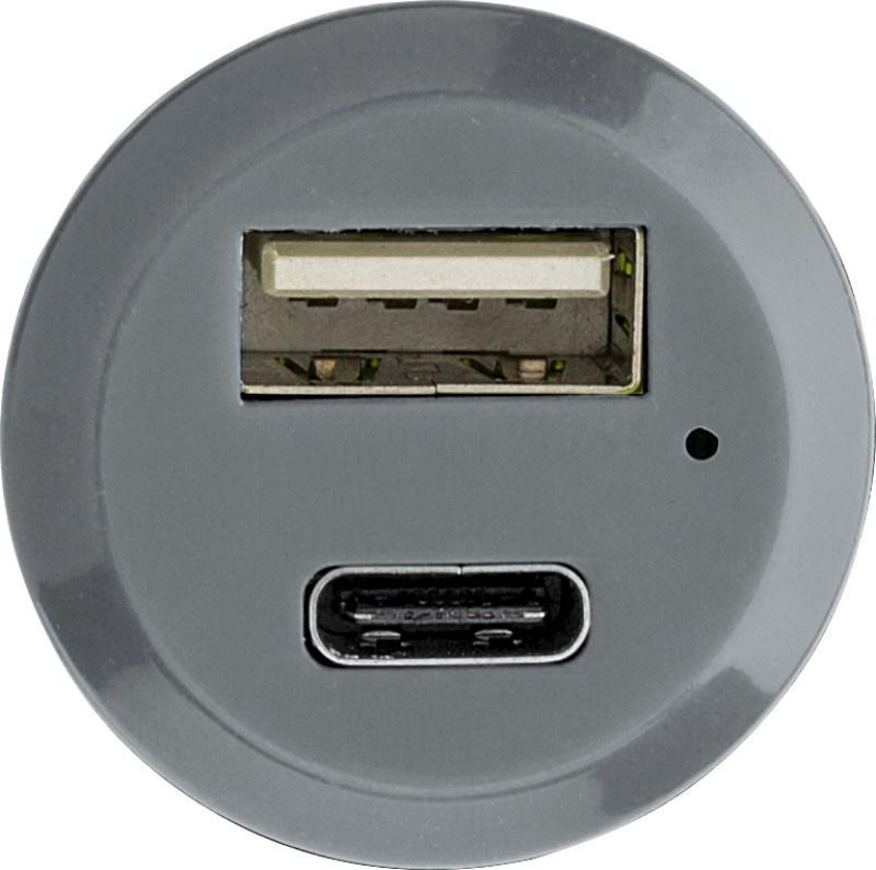 USB-C autolader