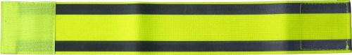 Armband met reflecterende strepen