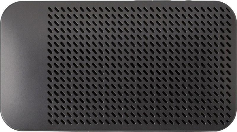 ABS draadloze speaker met powerbank