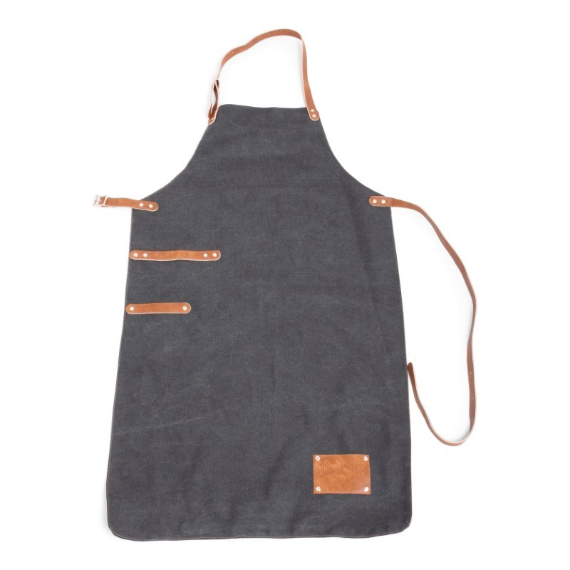 Canvas Kitchen Apron