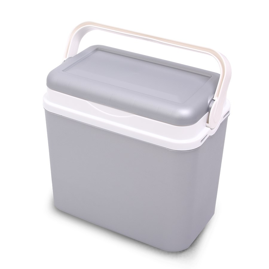 Coolbox Deluxe 10 ltr Grey