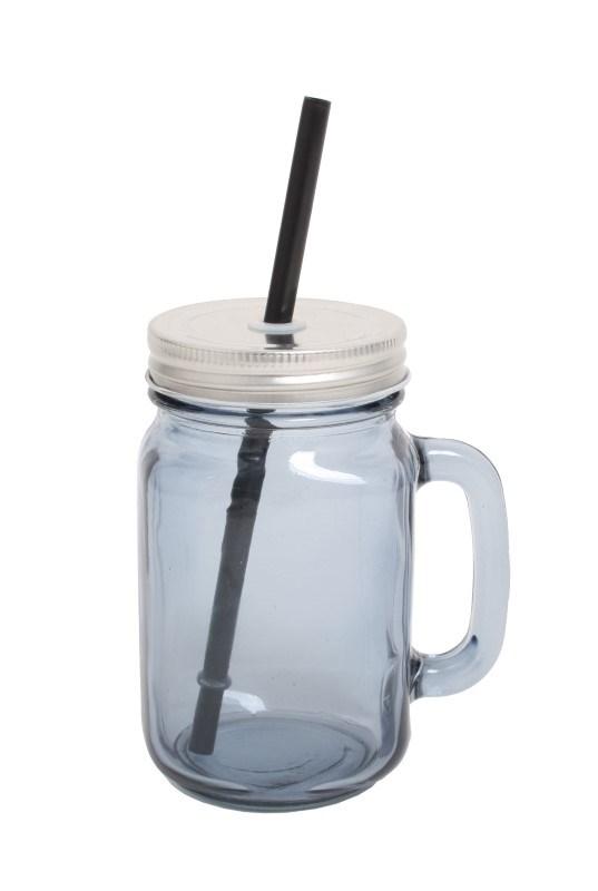 Senza Glass Jar Set
