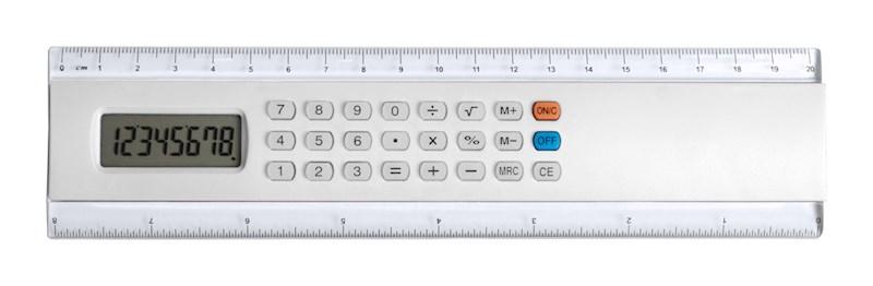 calculator liniaal