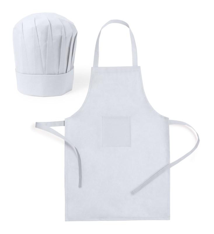 chef set voor kinderen