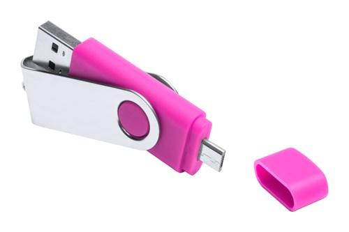USB otg flits