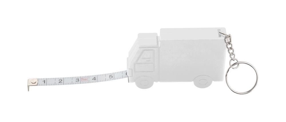 rolbandmaat ivv vrachtauto 1 m