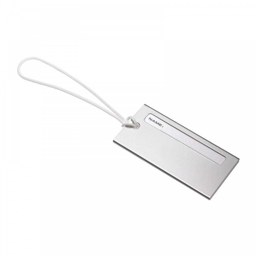 Kofferlabel REFLECTS-SEVILLA
