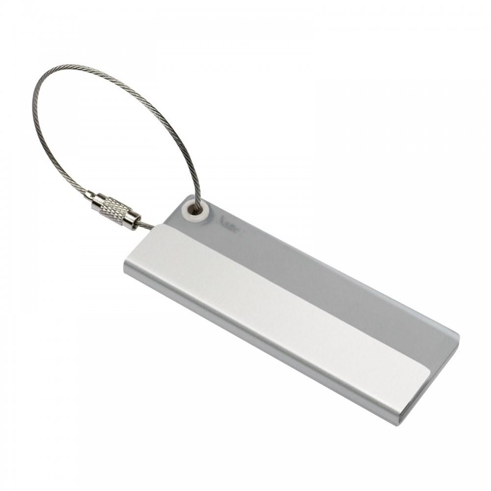 Kofferlabel REFLECTS-BORGOU