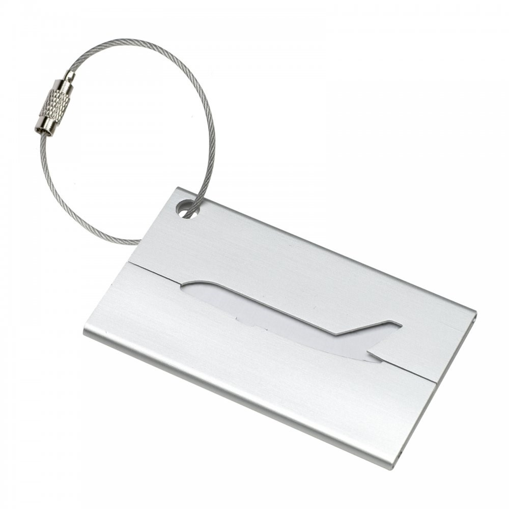Kofferlabel REFLECTS-LENEXA