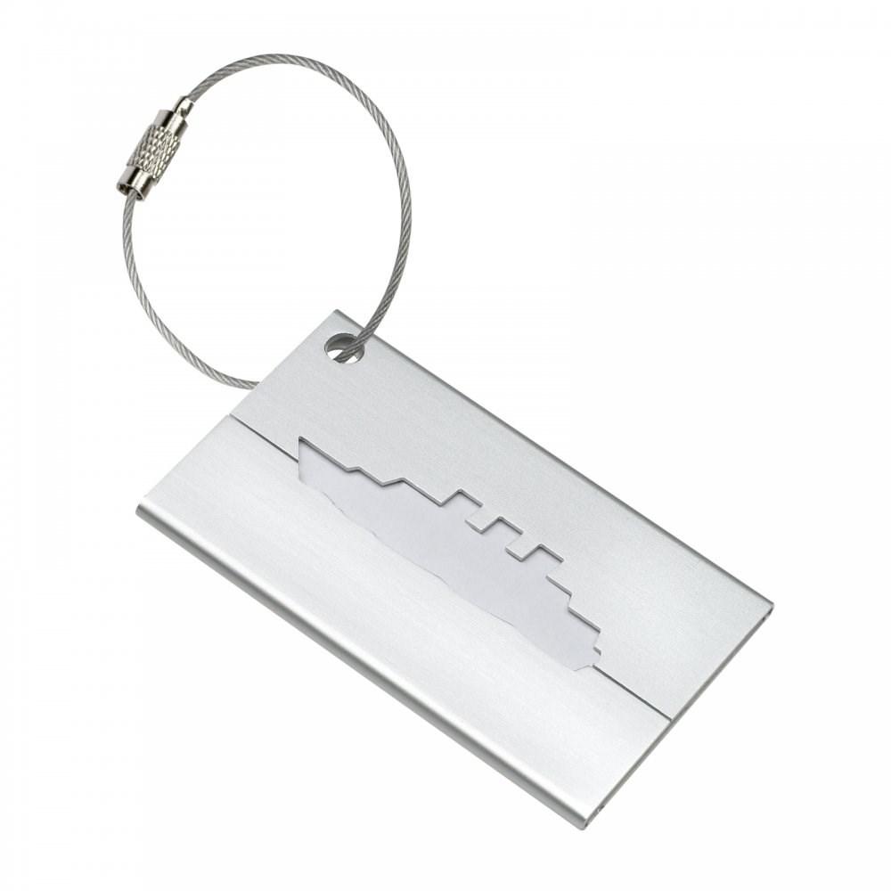 Kofferlabel REFLECTS-MARRERO