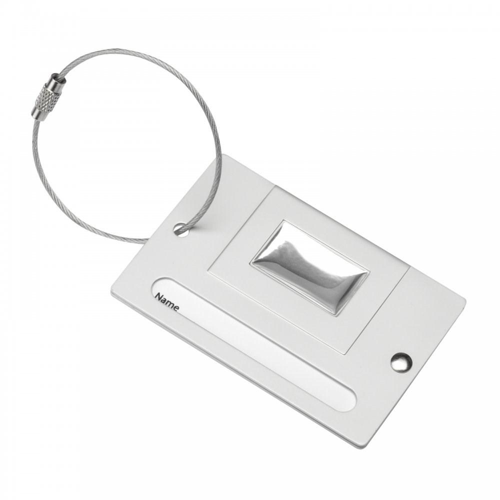 Kofferlabel REFLECTS-ABBEVILLE