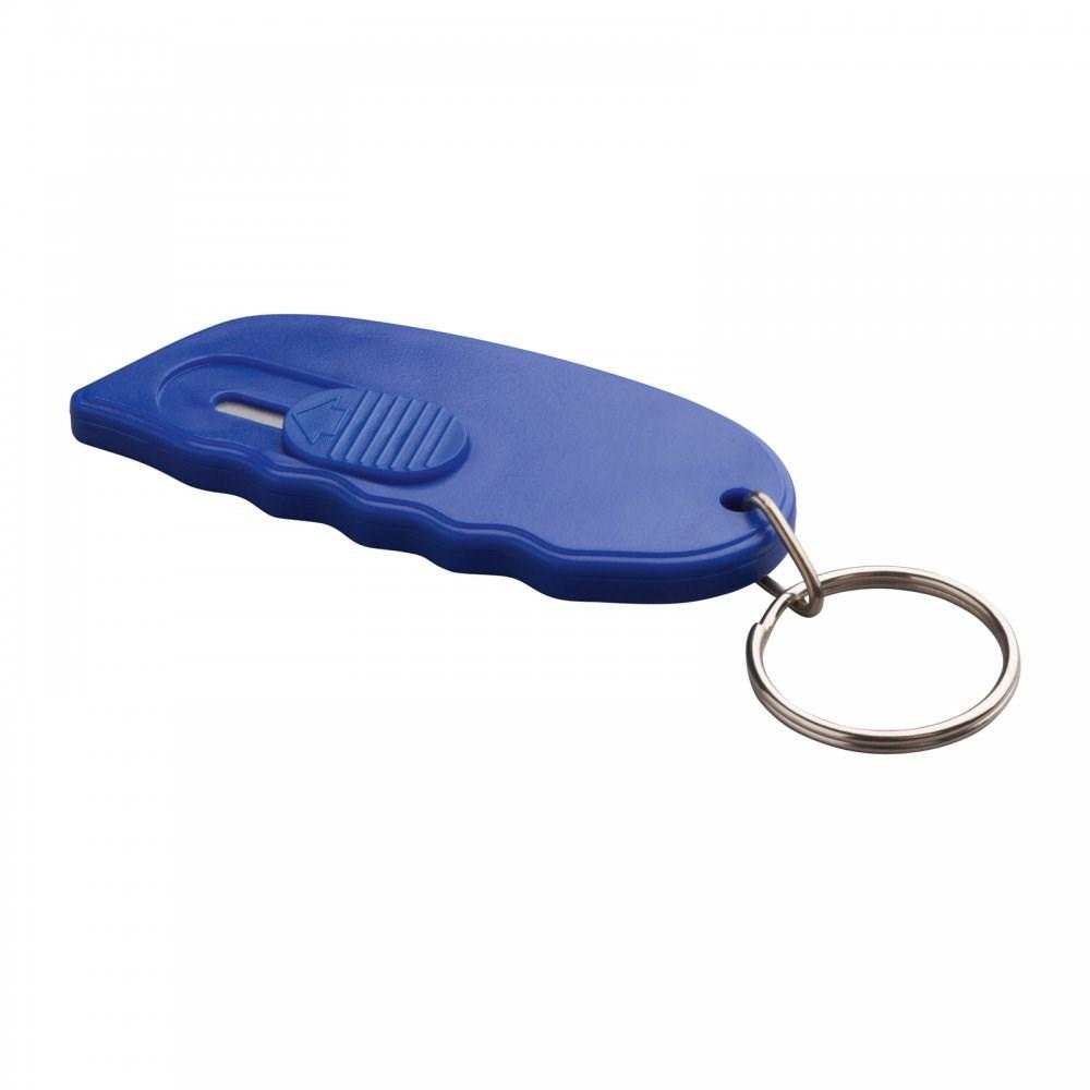 Minicutter met sleutelhanger REFLECTS-TONGI