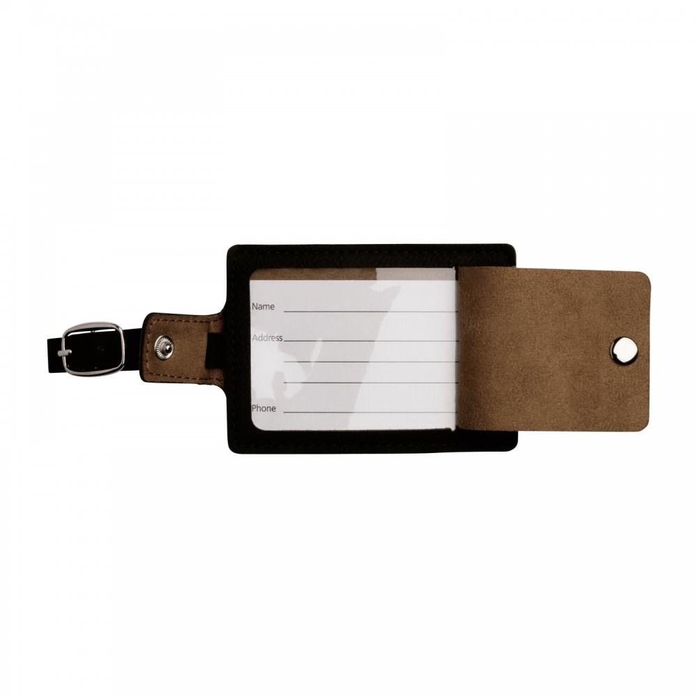 Kofferlabel REFLECTS-NIMBA