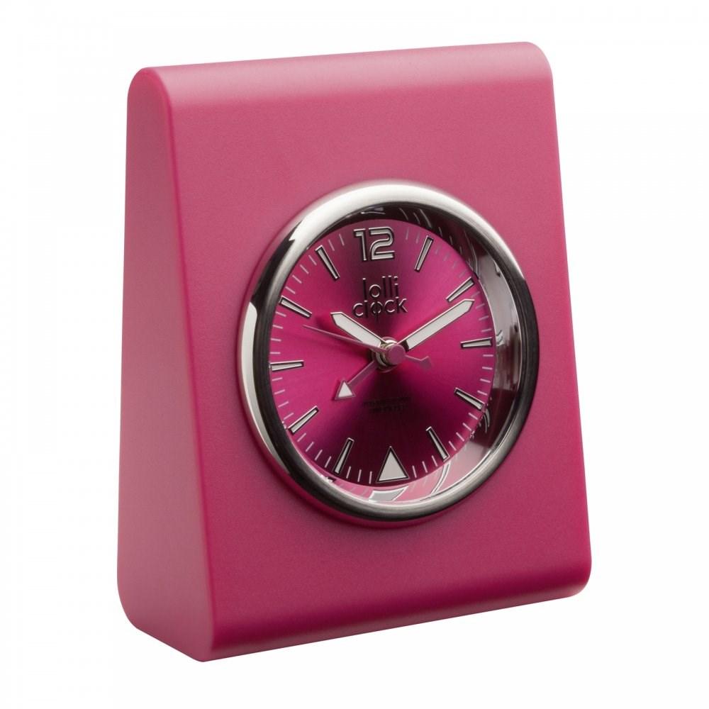 Klokje met alarmfunctie LOLLICLOCK-ALARM
