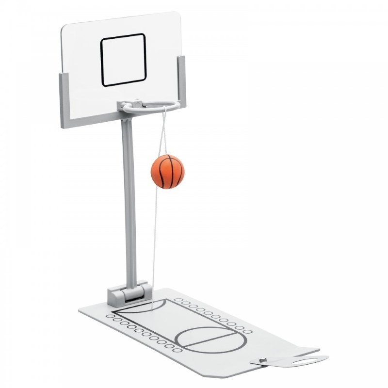 Basketbalspel REFLECTS-DRANCY
