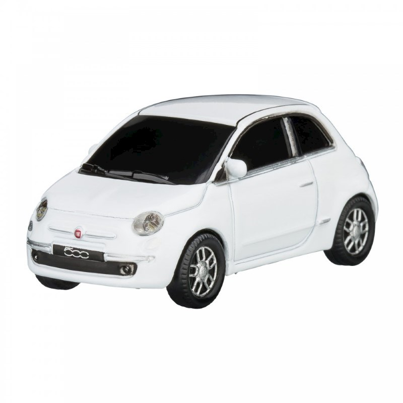 USB flash drive Fiat 500 2007 168