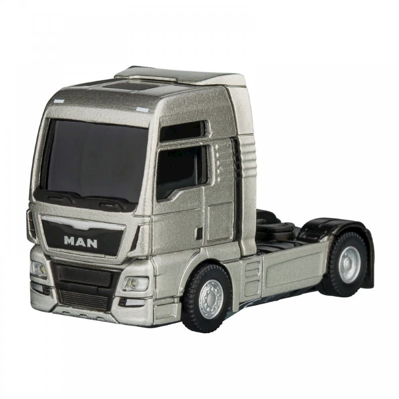 USB flash drive MAN TGX 1100