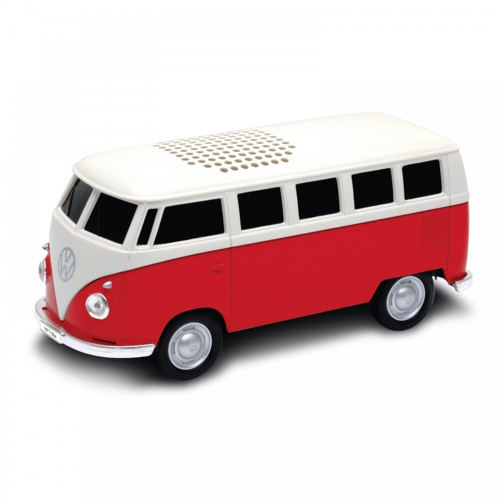 Luidspreker met Bluetooth® technologie VW Bus T1 136