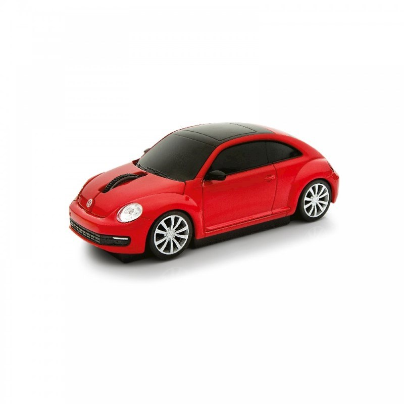 Computermuis VW Beetle 132