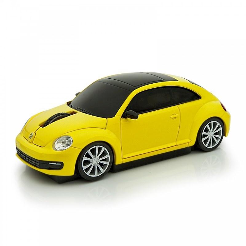 Computermuis VW Beetle 132
