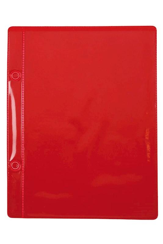 Transparante Hoesjes KentDeel 3 Rood