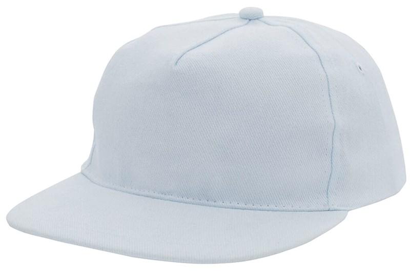 Brushed honkbal cap