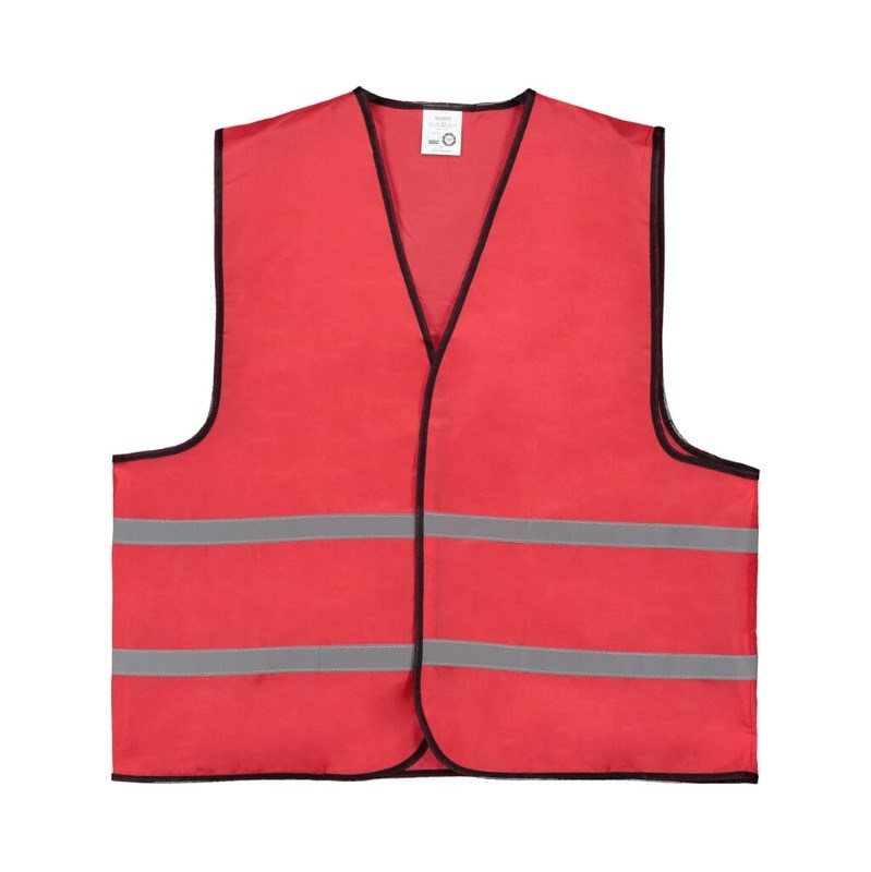 Promo veiligheidsvest polyester XL
