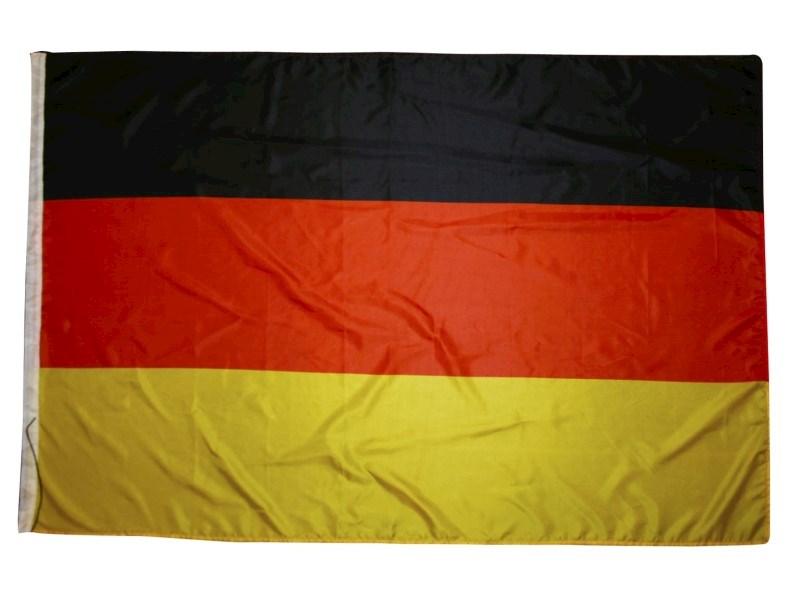 Vlag M (150 x 100 cm) Duitsland