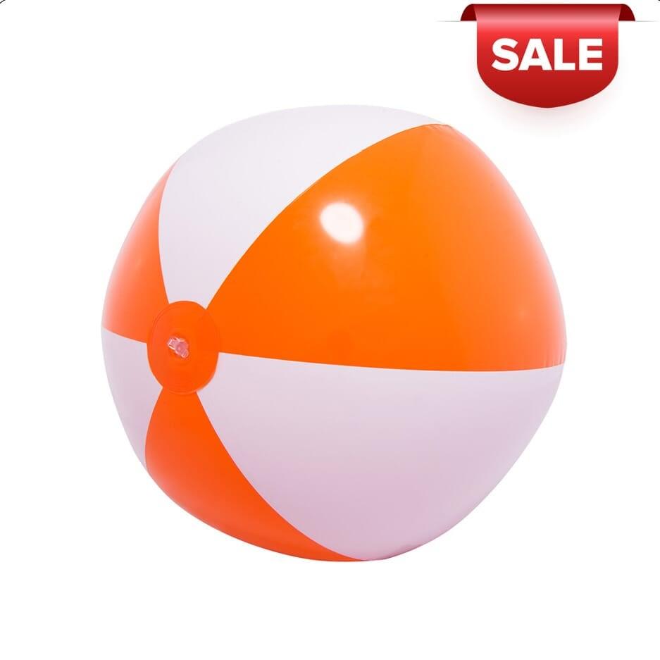 Strandbal 26 inch leeg